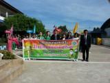 แข่งขันกีฬาสีภายใน โรงเรียนอนุบาลญาริดา