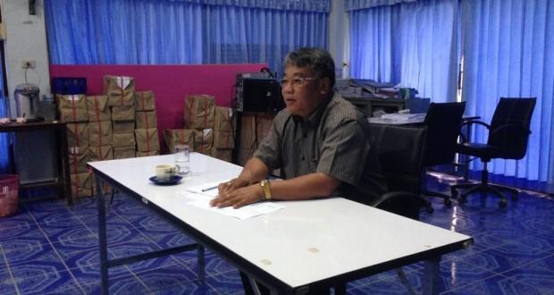ประชุมกระบวนการทำงานของกลุ่มแผนฯ กลุ่มเอกชนฯและศูนยไอซีที