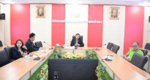 สพป.อุดรธานี เขต 4 รับชมรายการพุธเช้า ข่าว สพฐ. ครั้งที่35/2563